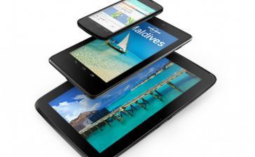У Google нет планов по выпуску новых устройств Nexus