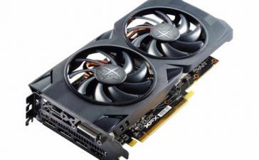 AMD работает над версией видеокарты Radeon RX 470 с 1792 потоковыми процессорами