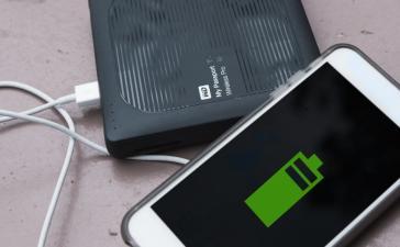 WD представила беспроводной My Passport Wireless Pro и настольный My Cloud Pro для создателей контента