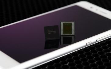 SK Hynix представила память LPDDR4X DRAM объемом 8 ГБ