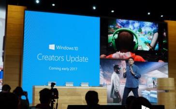 Новую версию Windows 10 можно скачать до официального релиза