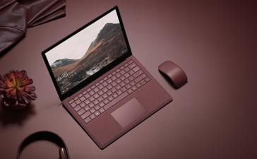 Microsoft представила изгибающуюся мышь Surface Arc