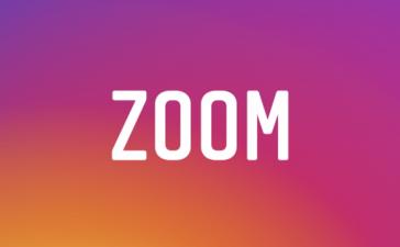 Instagram запустил функцию Zoom для фото и видео