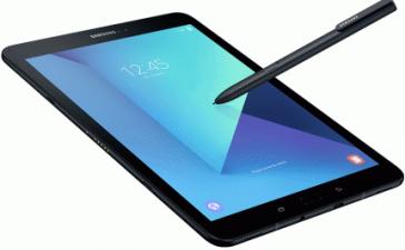 Планшет Samsung Galaxy Tab S3 вышел в продажу в России
