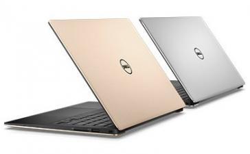 Обновленный ультрабук Dell XPS 13 на базе Ubuntu доступен в Европе и США