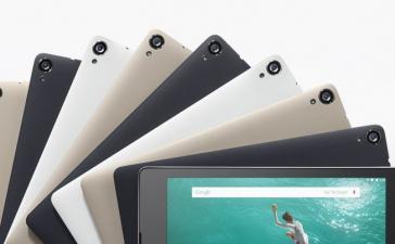 Google готовит планшет Nexus от Huawei на гибридной ОС Andromeda