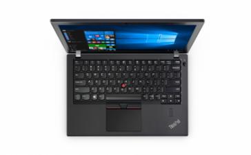 Прочный бизнес-ноутбук Lenovo ThinkPad X270 обещает 20 часов автономной работы