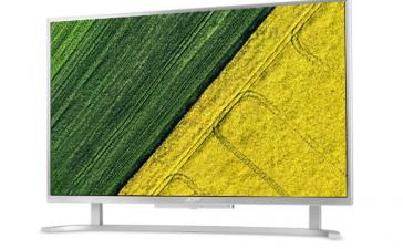 Недорогие моноблоки Acer Aspire C стоят всего от 450 долларов