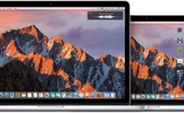 Apple выпустила первую бету macOS Sierra 10.12.5