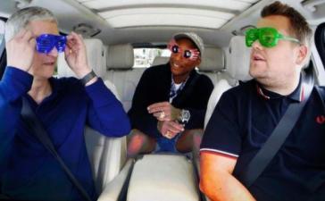 Apple тестирует смарт-очки с дополненной реальностью