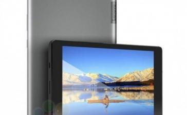 Lenovo Tab 3 8 Plus на базе Snapdragon засветился в сети