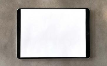 10,5-дюймовый iPad Pro получит разрешение 12,9-дюймового и плотность как у iPad mini
