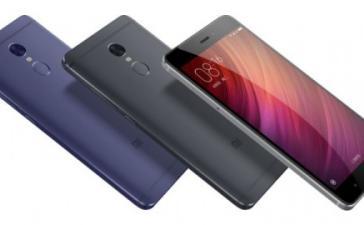 Главное за неделю: Xiaomi Redmi Note 4X, пять смартфонов Nokia и цена ASUS ZenFone 3 Deluxe Special Edition