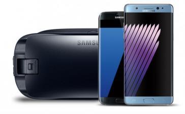 Стартовал прием предзаказов на обновленный Samsung Gear VR