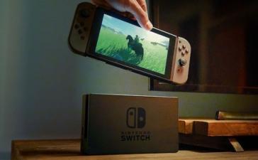 В сети снова появилась информация о технических параметрах Nintendo Switch