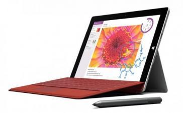 Microsoft прекратит производство Surface 3 в декабре