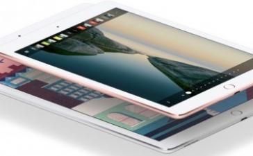 10,5-дюймовый iPad Pro и смарт-колонка с поддержкой Siri дебютируют на WWDC