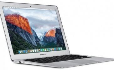 Apple прекратила продажи 11-дюймового MacBook Air