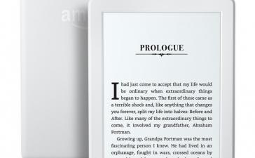 Бюджетный ридер Amazon Kindle стал тоньше и легче