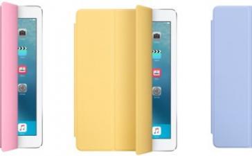 Apple задержит новые iPad до второй половины года