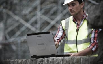 Panasonic обновила защищенный бизнес-ноутбук Toughbook CF-54