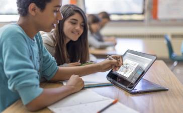 HP представила перевертыш ProBook x360 11 для школьников и студентов