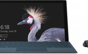 Эван Бласс представил рендеры нового Microsoft Surface Pro