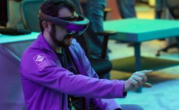 Computex 2016: Microsoft открывает платформу виртуальной реальности Holographic для производителей устройств