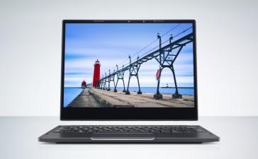 CES 2017: Гибридный планшет Dell Latitude 7285 может заряжаться без проводов