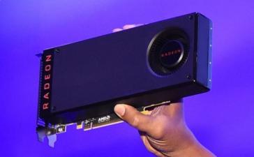 Computex 2016:  AMD показала видеокарту Radeon RX 480 с архитектурой Polaris за $199