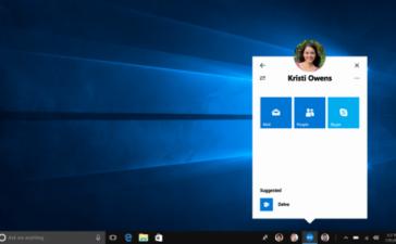 Windows 10 получит еще одно большое дополнение до конца года