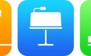Apple добавила поддержку Touch ID и другие возможности в iWork для iOS и Mac