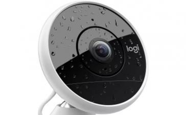 Теперь камеры безопасности Logitech Circle работают с Google Assistant