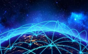 В этом году начнутся испытания Китая для глобальной спутниковой сети