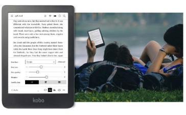 Новая электронная книга Kobo предлагает экран HD e-ink за 130 долларов