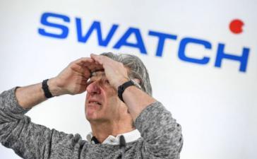 Swatch разрабатывает собственную операционную систему для умных часов