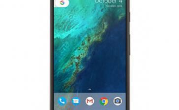 Белый Google Pixel и черный Google Pixel XL раскрыты по ошибке канадской сотовой компанией
