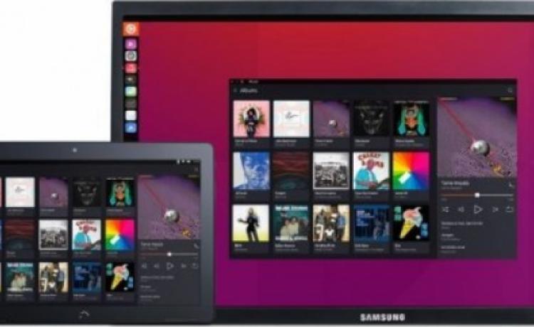 Canonical прекратит поддержку Ubuntu для смартфонов и планшетов в июне