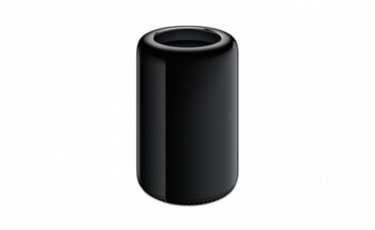 Apple обновляет Mac Pro 2013 года