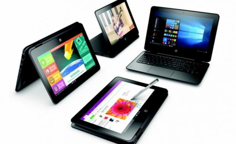 Ноутбук HP ProBook x360 Education Edition на базе Windows 10 S оценен дешевле $300