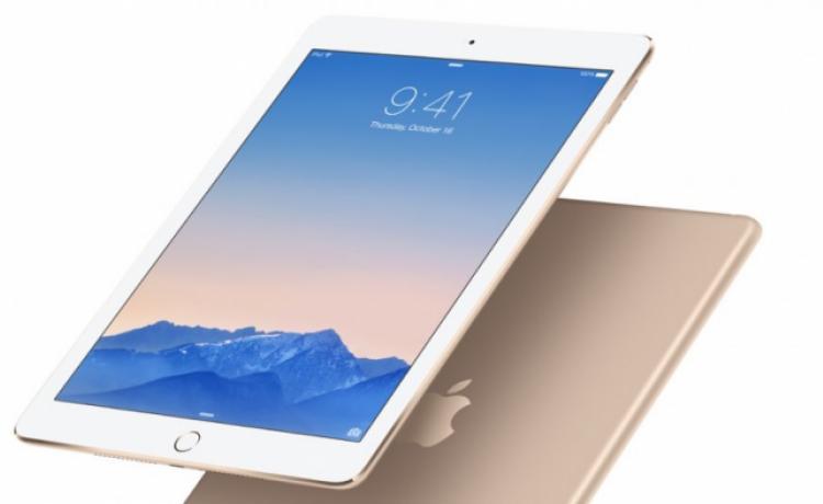 Apple начала менять iPad четвертого поколения на iPad Air 2