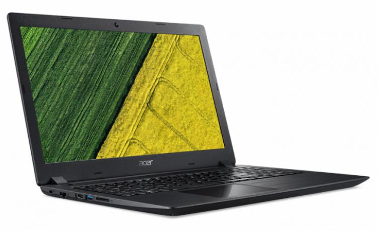 Acer представила линейку ноутбуков Aspire для повседневных задач