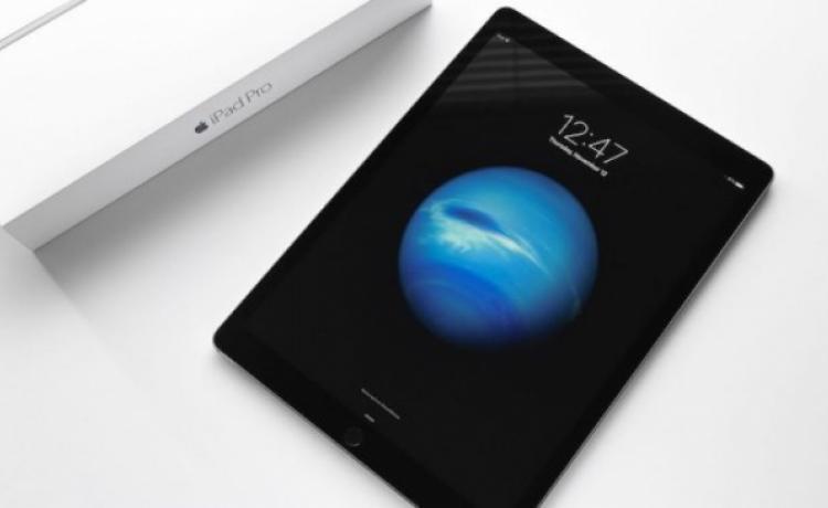10,5-дюймовый iPad Pro получит разрешение 2224 х 1668