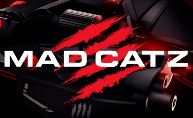 Mad Catz обанкротилась
