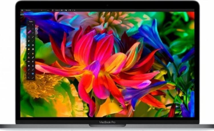 Apple покажет новые MacBook на WWDC