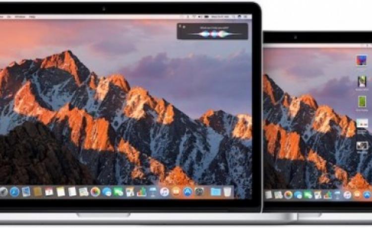 Apple выпустила  macOS Sierra 10.12.5