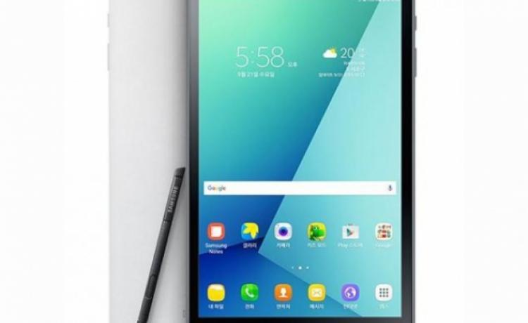 Планшет Samsung Galaxy Tab A 10.1 2016 года начал обновляться до Android 7.0 Nougat