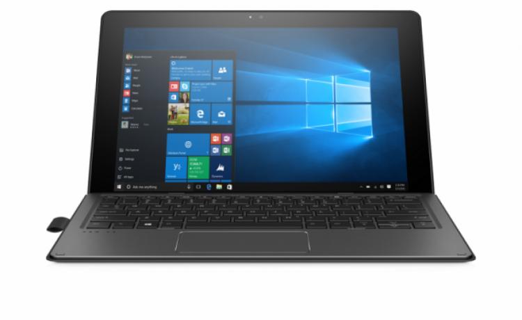 Прочный гибридный планшет HP Pro x2 вышел в России