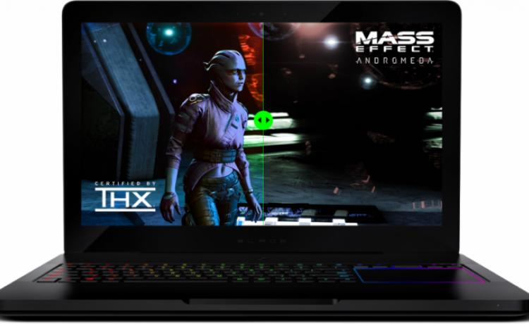 Razer обновила геймерский ноутбук Blade Pro